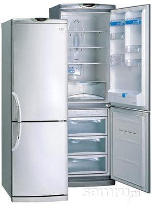 Запчасти для ремонта холодильников в самаре установка кондиционеров томск