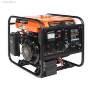 Электростанция инверторная Patriot MaxPower SRGE 4000i