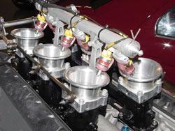 Стоит отметить, что моторы нового поколения с одно- и многоточечными системами впрыска не требуют частой настройки...