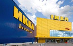 """Строительство магазинов IKEA и торговых центров  """"Мега """" в новых регионах, в том числе в Тюмени, в настоящее время не..."""