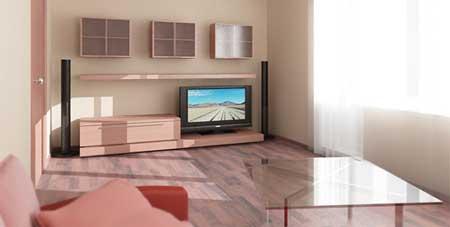 Как правило при визуальном увеличении комнаты термобелья