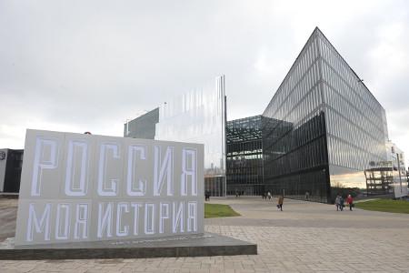 ВОмске назвали стоимость билета висторический парк, накоторый потратили полмиллиарда