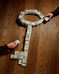 Паевые фонды недвижимости