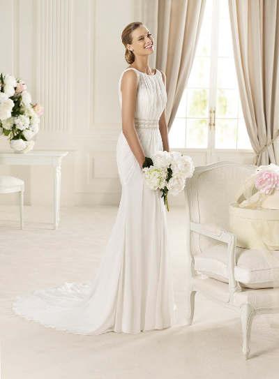 Свадебное платье DADIVA-B от салона Sposa